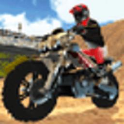 越野摩托车拉力赛