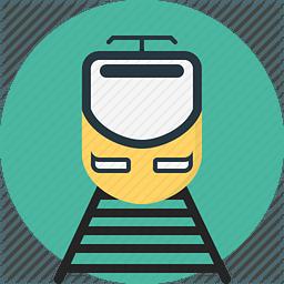 列车信息查询表