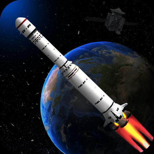 我造火箭贼溜