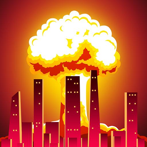 城市毁灭模拟器