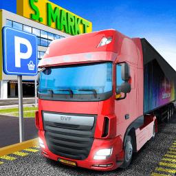 老司机模拟开车-卡车驾驶
