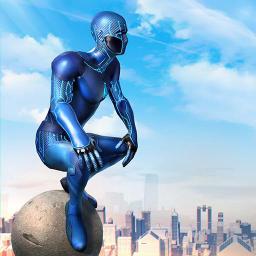 蜘蛛英雄:城市保卫