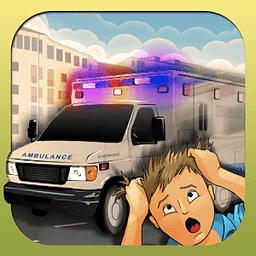 疯狂救护车