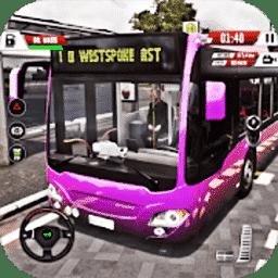 真实公路汽车模拟3D