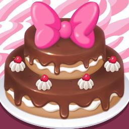 梦幻蛋糕店-万圣限定�