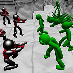 火柴人战争模拟器