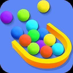 滚动球球大作战3D