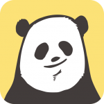 花熊表情包斗图