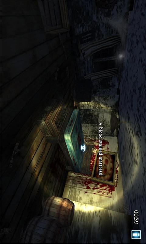 鬼屋逃生3D