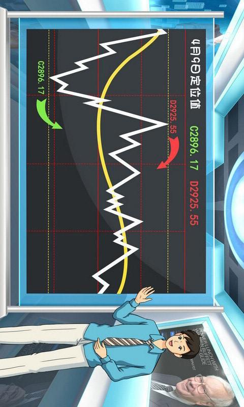 美股短线王软件截图0