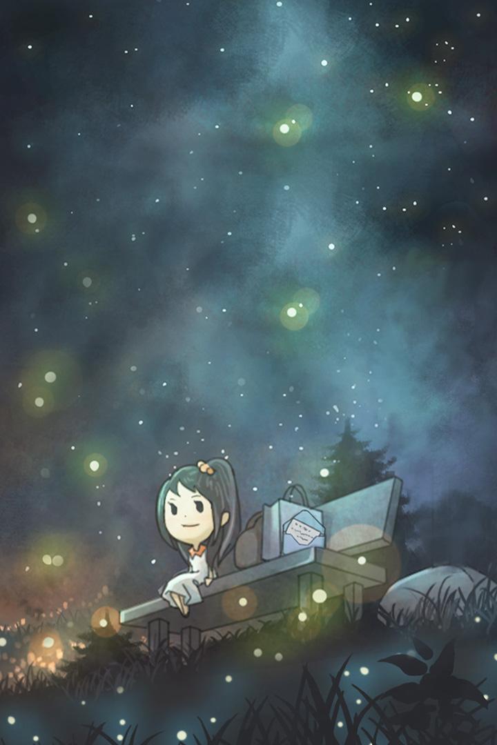 昭和盛夏祭典故事软件截图4