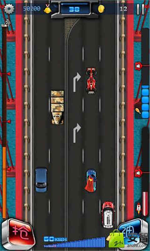 侠盗飞车:高速抢车软件截图2