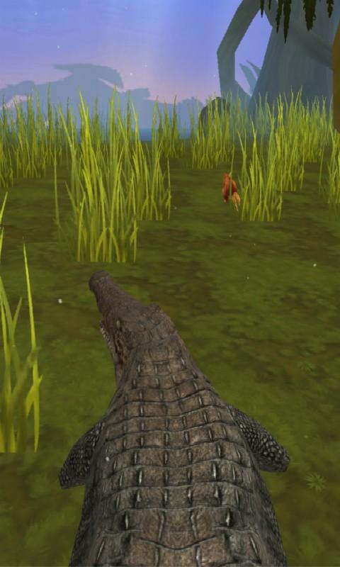 鳄鱼模拟软件截图0
