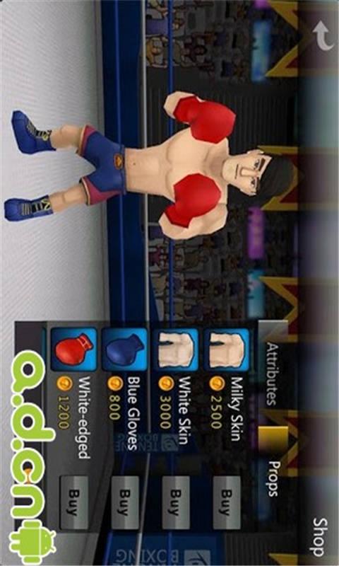 拳击风云软件截图0