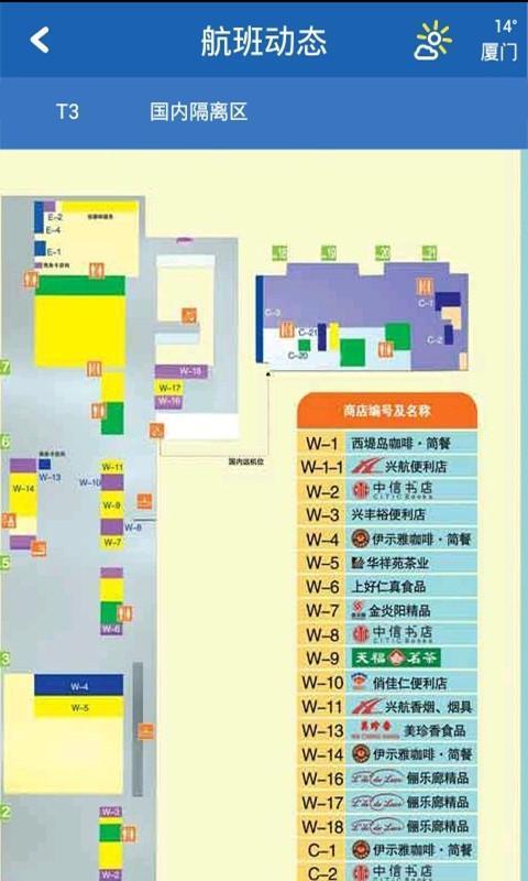 翔旅游软件截图3
