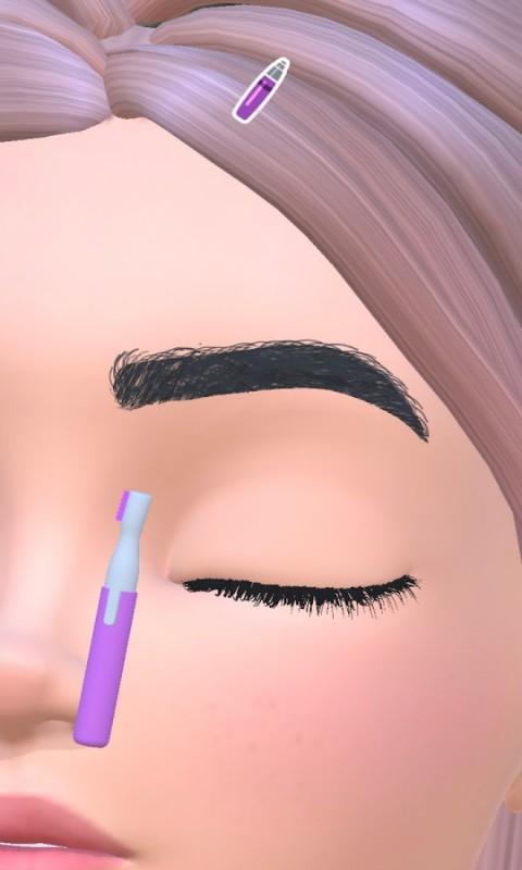 公主爱化妆软件截图4