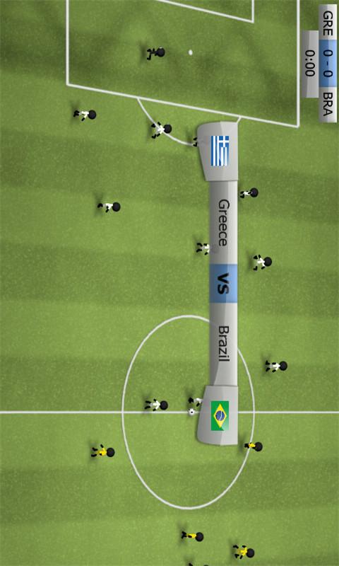 火柴人足球软件截图1