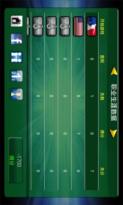 世界乒乓球锦标赛软件截图1