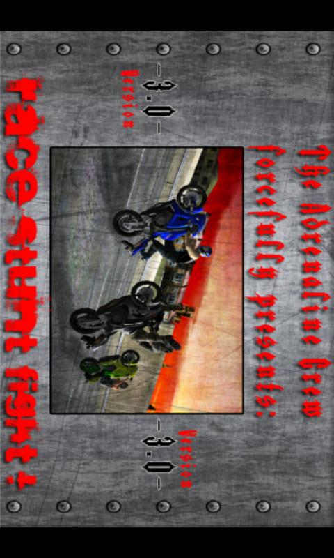 暴力摩托软件截图0
