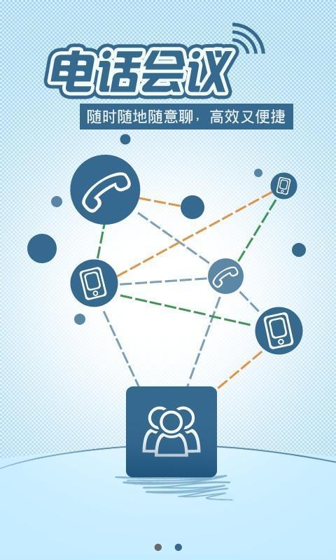 协同通信软件截图1