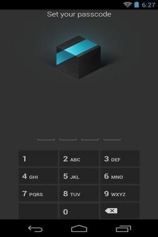 Tresorit软件截图3