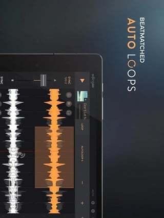 音乐DJ混音器软件截图2