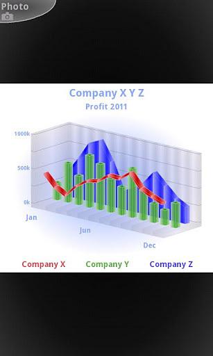 3D可视化图表制作软件软件截图4