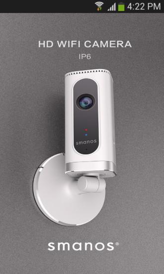 IP6摄像机软件截图0