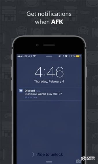 Discord app软件截图3