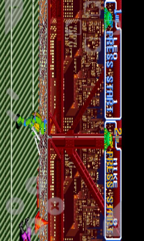 忍者神龟V软件截图0