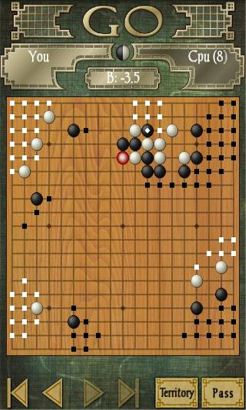 GO围棋软件截图0
