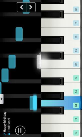随身钢琴师软件截图0